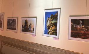 В москве и санкт-петербурге открылись фотовыставки о китае