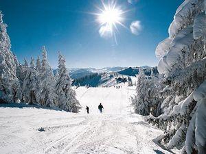 В новгородской области откроется первый горнолыжный курорт