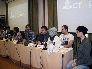 В петербурге пройдет фестиваль любителей фантастики