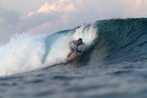 В поисках волны - лучшие места для серфинга
