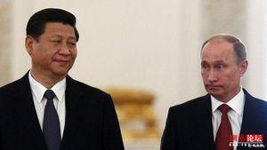 В россии почти не осталось специалистов по истории, политике, экономике и культуре китая