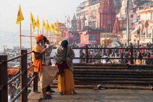 Варанаси: 5 особенностей святого города индии - города мертвых и святых