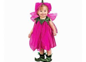 Варианты костюма для детей разных возрастов
