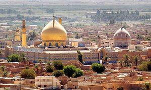 Веселая касабланка – экономический центр марокко