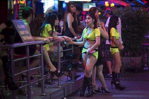 Власти таиланда объявили войну секс-туризму