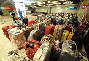 Во внуково продолжается дело о воровстве багажа