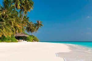 Волшебный мир the spa by thalgo в the sun siyam irufushi maldives