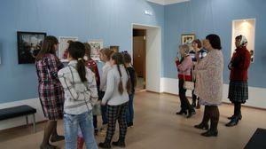 Выставка «свободная энергия урала»
