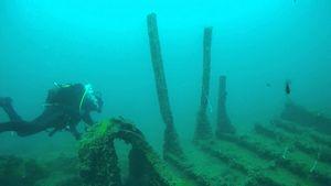 За подводной красотой - лучшие места для дайвинга