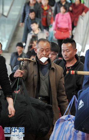 Заголовок о проблемах кнр оставим на совести чжоу жуйцзиня