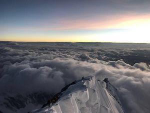 Завораживающая антарктида: глазами очевидца (фото)